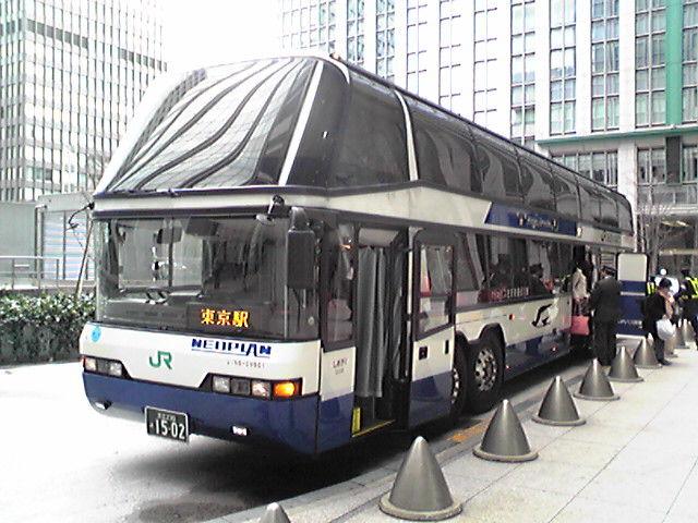 King of 高速バス